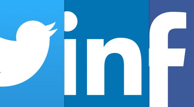 TimSoft, maintenant sur LinkedIn et Twitter !