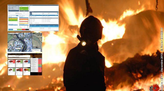 Sapeurs Pompiers de l'Yonne – Système de Gestion de l'Alerte